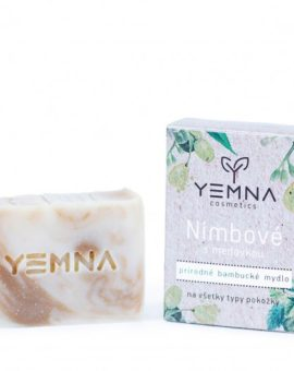 Prírodné nimbové mydlo s medovkou image
