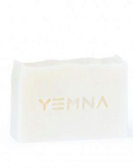 Extra výživné bambucké mydlo - naháč image