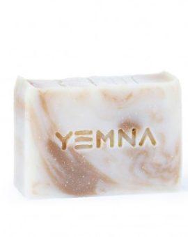 Nimbové mydlo s medovkou - naháč image