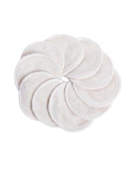 Odličovací tampónik krémový image
