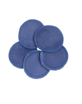 Odličovací tampónik modrý image