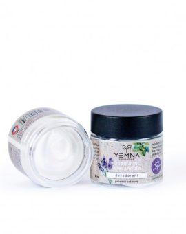 Krémový deodorant - levanduľa image