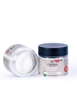 Krémový deodorant - grep a citrónová tráva image