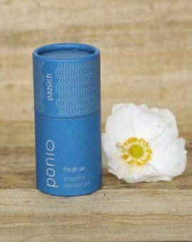 Pazúch - prírodný deodorant so sódou - fresh air image