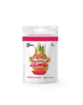 Humble - žuvačky tropické ovocie (19g) image