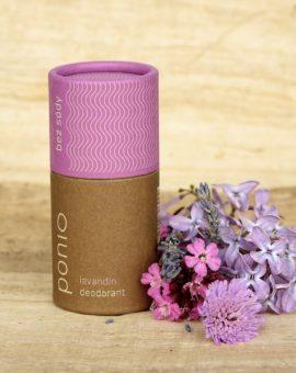 Pazúch - prírodný deodorant bez sódy - lavandin image