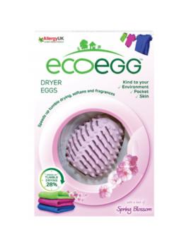 Vajíčko do sušičky prádla - jarné kvety image