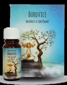 Éterický olej - borovica (10ml) image