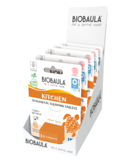 BIOBAULA - kuchyňa image