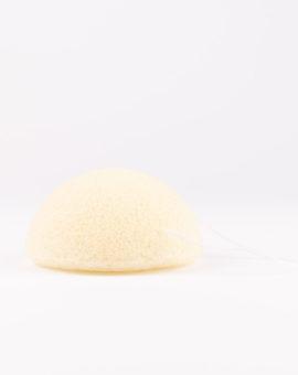 Konjaková hubka (biela) image