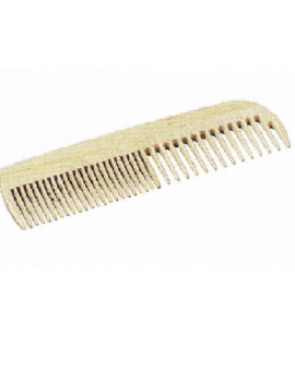 Hrebeň na vlasy - kombinovaný image