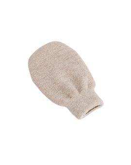 Masážna rukavica - konope a ľan image