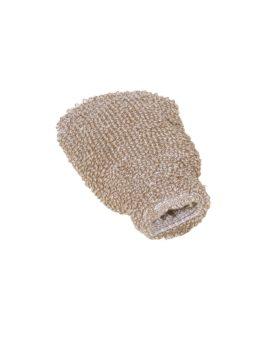Masážna rukavica - ľan image
